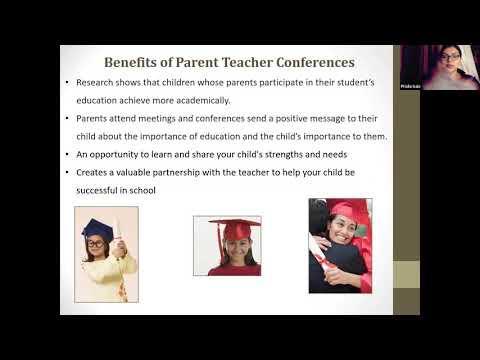 Building Home-School Communications