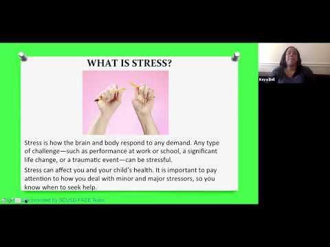 Resilient Families Presentation